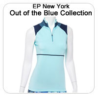 EP New York Out of the Blue Collection