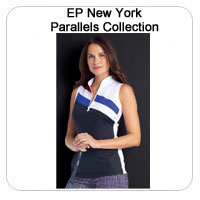 EP New York Parallels Collection