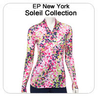 EP New York Soleil Collection