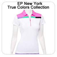EP New York True Colors Collection