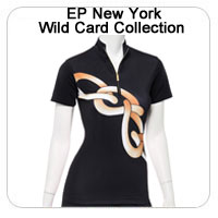 EP New York Wild Card Collection