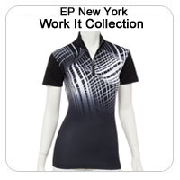 EP New York Work It Collection