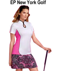 EP New York Ladies Golf Apparel