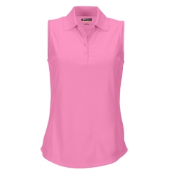 Greg norman apparel lori 39 s golf shoppe for Plus size sleeveless golf shirts