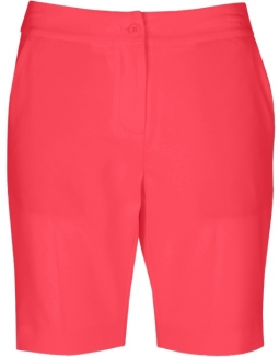 Greg Norman Ladies ML75 Microlux Golf Shorts - Essentials (Assorted Colors)