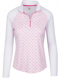Lori's Golf Shoppe: CLEARANCE Greg Norman Ladies Short Sleeve ...