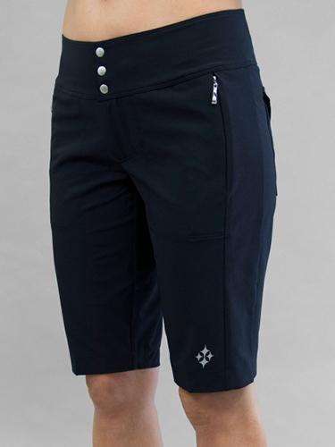 Lori's Golf Shoppe: CLEARANCE JoFit Ladies Bermuda Golf Shorts ...
