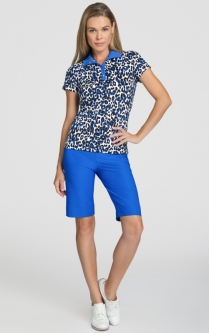Tail Ladies Golf Outfits (Shirt & Short) - SPOT ON (Ophilia/Mulligan)