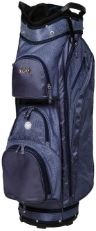 Glove It Ladies Golf Cart Bags - Chic Slate