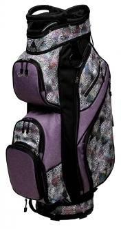 Glove It Ladies Golf Cart Bags - Patina Diamond