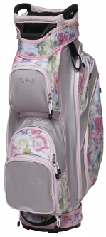 Glove It Ladies Golf Cart Bags - Watercolor