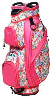 Glove It Ladies Golf Cart Bags - Hawaiian Tropic