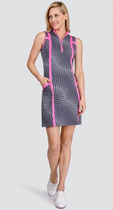 Tail Las Gwen 36 5 Sleeveless Golf Dress Code Pink