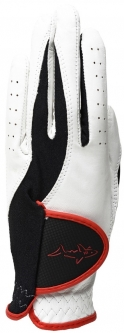 CLEARANCE Greg Norman Ladies Golf Gloves (Left Hand) - Check Mate