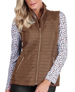 Tail Ladies Essentials Lee Golf Vests - Assorted Colors