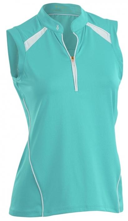 0b07e572c2a14 Women s Sleeveless Golf Top