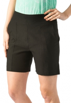 "Nancy Lopez Ladies & Plus Size Pully 20""  Pull On Golf Shorts - Assorted Colors"