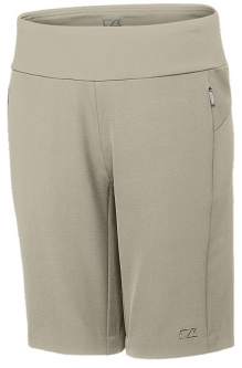 Pacific Pull On Cutter & Buck Ladies & Plus Size Golf Shorts - Assorted Colors