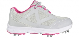 SPECIAL Etonic Ladies Stabilizer™ Sport Golf Shoes - Pink