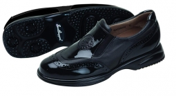 Sandbaggers Ladies Golf Shoes - MADISON Onyx