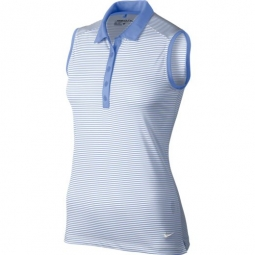 Nike womens plus size womens plus size golf clothes for Plus size sleeveless golf shirts