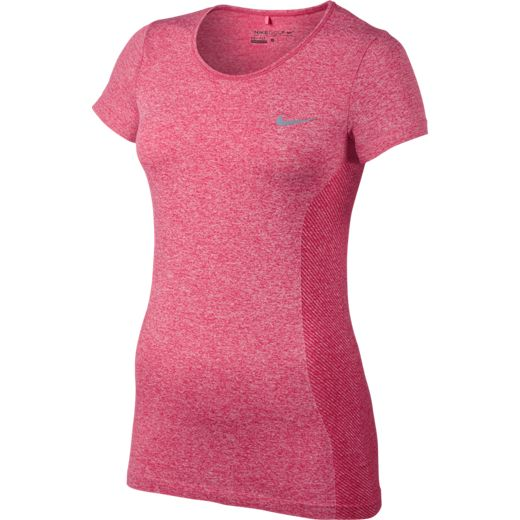 Nike Dri Fit Knit Short Sleeve Shirt | Nike Golf Shirts Clearance