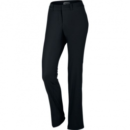 CLEARANCE Nike Ladies Tournament Golf Pants - Black