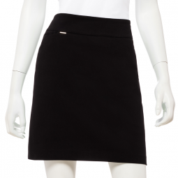 "EP New York Ladies & Plus Size 19"" Pull On Golf Skorts - ESSENTIALS (Assorted Colors)"