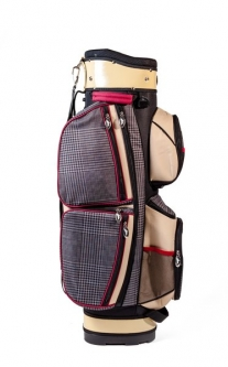 Sassy Caddy Ladies Golf Cart Bags - Notting Hill