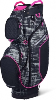 Sun Mountain Ladies 2019 Diva Golf Cart Bags - Assorted Colors