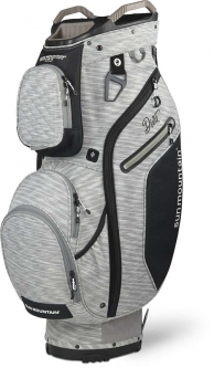 Sun Mountain Ladies 2020 Diva Golf Cart Bags - Assorted Colors