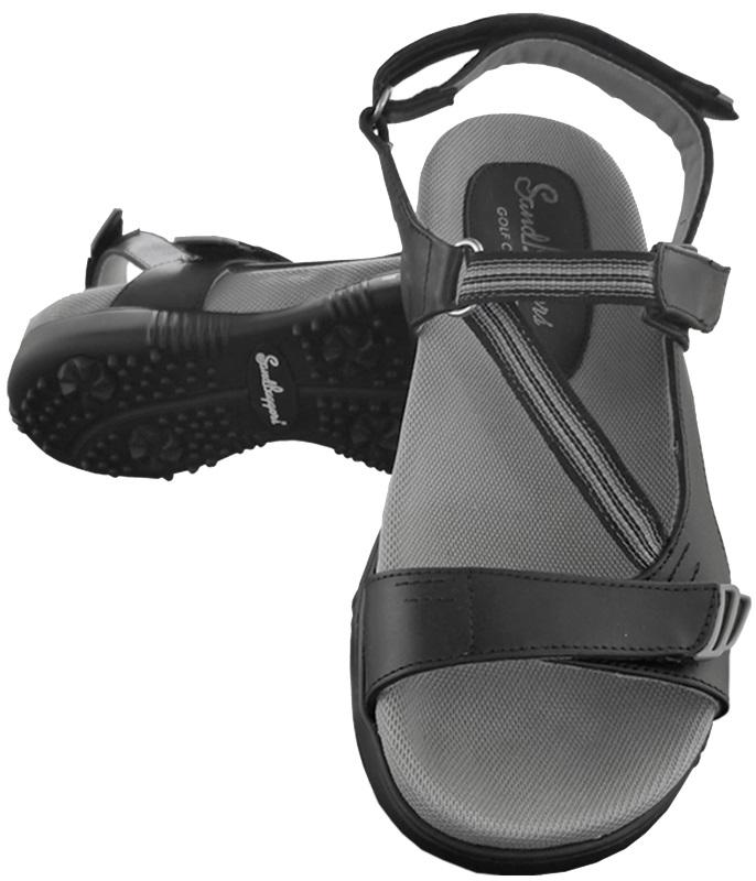 Sandbaggers Ladies Golf Sandals