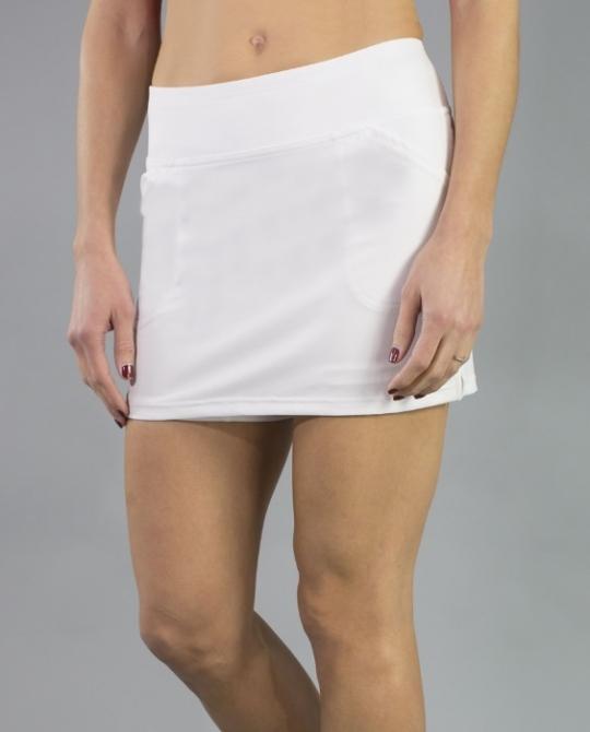 Loris Golf Shoppe Jofit Ladies Plus Size Mina Tennis Skorts