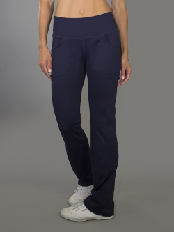 JoFit Ladies & Plus Size Live In Golf/Tennis Pants - Paloma (Midnight)