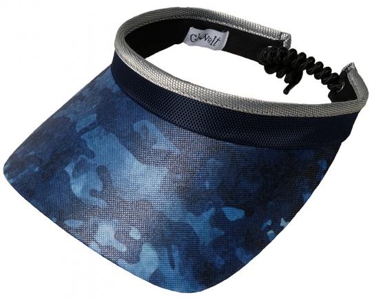 Lori s Golf Shoppe  Glove It Ladies Print Golf Visors (w  Twist Cord ... a17ae8ae248