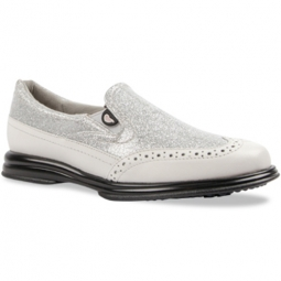 Sandbaggers Ladies Golf Shoes - VANESSA Sparkle