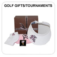 Ladies Golf Gifts/Tournaments