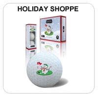 Ladies Golf Holiday Shoppe