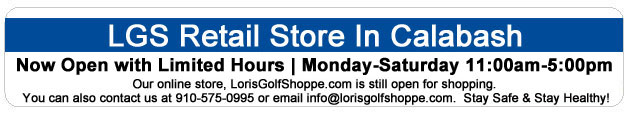 Lori's Golf Shoppe Open