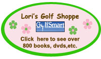 Lori's Golf Shoppe Partnership with GolfSmart