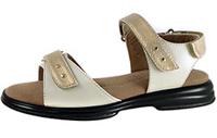 Sandbaggers Golf Sandals