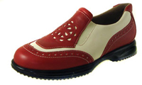 Sandbaggers Golf Shoes