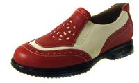 Sandbaggers Golf Shoes