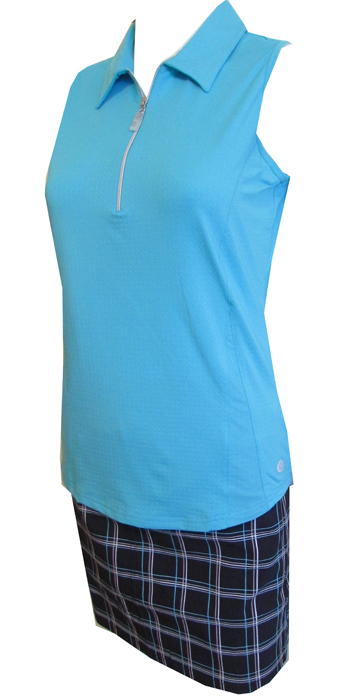 10e791b4cd9fd0 Quick View. Bette   Court Ladies and Plus Size Golf Outfits (Shirt ...