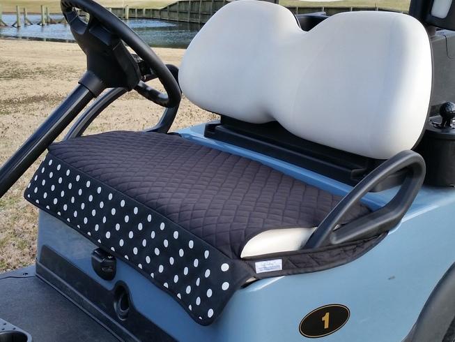 harley davidson golf cart seat covers velcromag. Black Bedroom Furniture Sets. Home Design Ideas