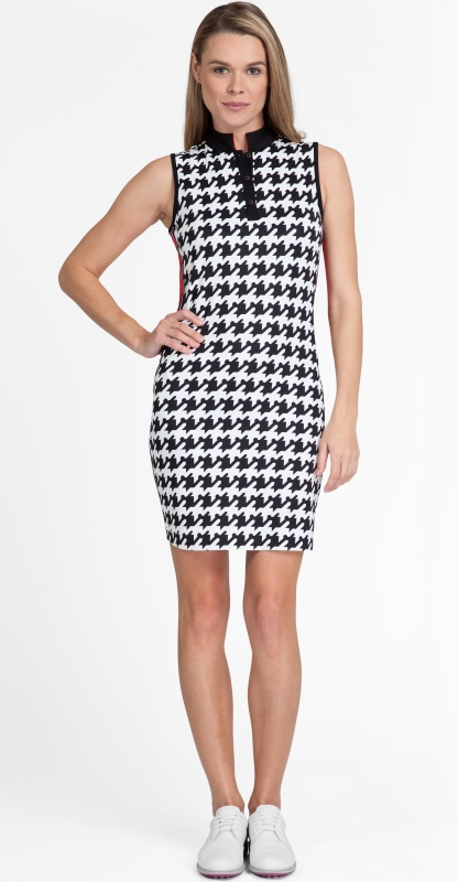 Ladies Golf Dresses-Golf Dresses for Women- Golf Dresses