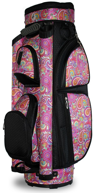 Quick View. LGS Ladies Golf Cart Bags - Pink Paisley.  169.99 · Quick View.  Cutler Ladies Golf ... 9664cb8daa