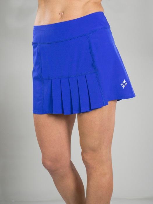 e0e3c51ba95 Quick View. CLEARANCE JoFit Women s Plus Size Dash Pull On Tennis Skorts ...