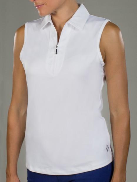 f089d7f50d4 JoFit Ladies   Plus Size Live In Golf Pants - Madras (White).  114.00.  Quick View